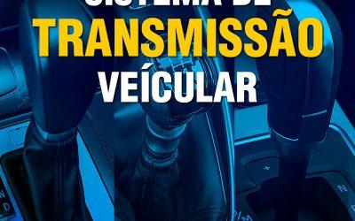 SISTEMA DE TRANSMISSÃO VEÍCULAR